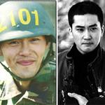 Phim - Nguy cơ chiến tranh - Sao Hàn nhập ngũ