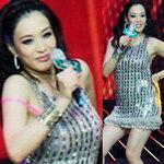Thời trang - Người đẹp gốc Việt nhảy sung bung áo