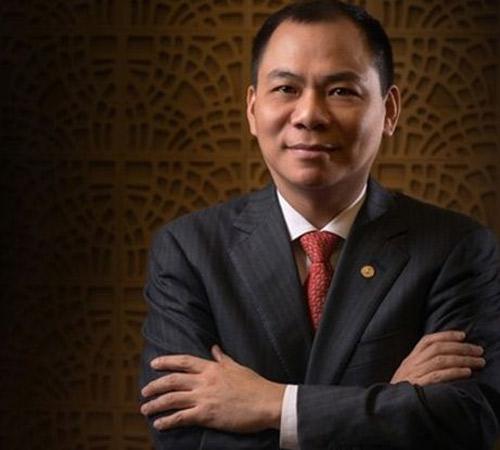 Ai giàu nhất sàn chứng khoán Việt? - 1