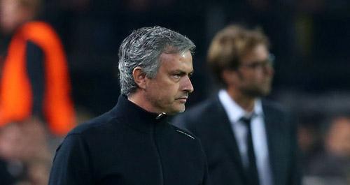 Đã đến lúc sa thải Mourinho? - 2