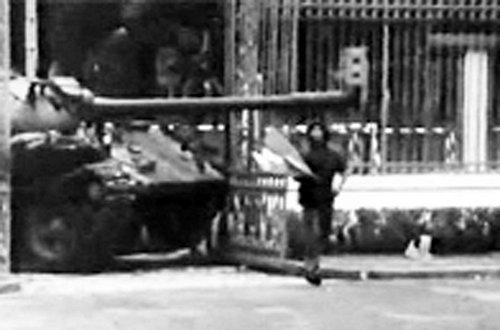 Những bức ảnh lịch sử về ngày toàn thắng - 6