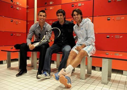 Nadal: Real sẽ ngược dòng vĩ đại - 1