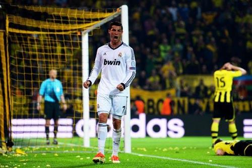 Real – Dortmund: Chiến đấu tới cùng - 2