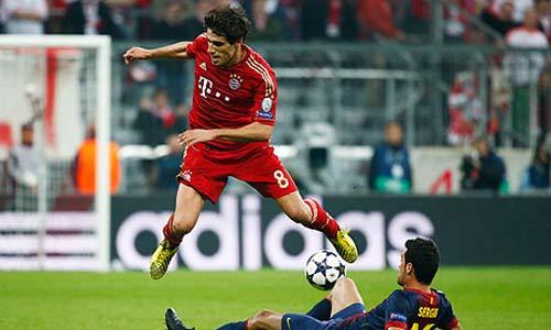 """""""Bayern sẽ vùi dập Barca lần nữa"""" - 1"""