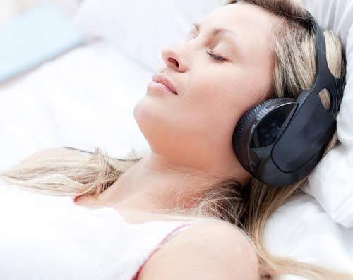 Nghe nhạc lúc ngủ có ích lợi gì? - 1