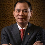 Tài chính - Bất động sản - Ai giàu nhất sàn chứng khoán Việt?