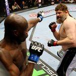Thể thao - UFC 159: Cú đấm chết người (Nelson - Kongo)