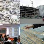 Tài chính - Bất động sản - Vàng, chứng khoán, BĐS: Đầu tư mảng nào?