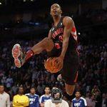 Thể thao - NBA: 10 cú úp rổ đỉnh nhất mùa 2012/13