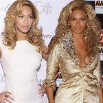 Thời trang - Soi gu ăn mặc Beyonce ngày ấy & bây giờ