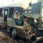 Tin tức trong ngày - TNGT thảm khốc ở Huế: Danh tính nạn nhân