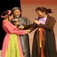 Hài Hồng Vân: Chọn vợ cho con