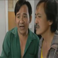 Hài Quang Tèo - Giang Còi: Lắp vợ ghép chồng