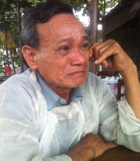 Sau TNGT ở Huế: Con mất mẹ, anh mất em - 2