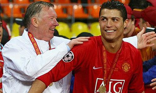 Ronaldo: Đã đến lúc trở về MU? - 2