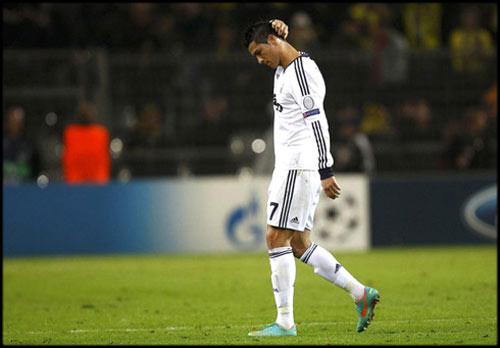 Ronaldo: Đã đến lúc trở về MU? - 1