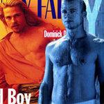 Phim - Brad Pitt – Hai thập kỷ đáng nhớ