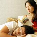 Sức khỏe đời sống - Chồng lãnh cảm, vợ dễ lãnh cảm theo