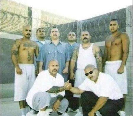 Bí ẩn hình xăm của tù nhân (Kỳ 2) - 6