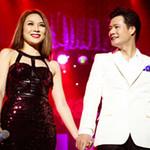 """Ca nhạc - MTV - Quang Dũng ngắm Mỹ Tâm """"đắm đuối"""""""