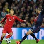 Bóng đá - Barca 0–7 Bayern: Thế giới xoay cực