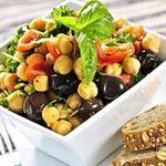 Sức khỏe đời sống - Mẹo ăn chay mà vẫn đủ chất