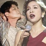Ca nhạc - MTV - BHYT: Tấn Minh, Mỹ Linh chiếm thế thượng phong