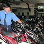 An ninh Xã hội - 1001 chiêu trộm xe tay ga