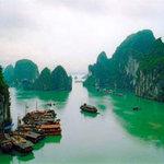 Du lịch - Những điểm đến mê hoặc ở Quảng Ninh