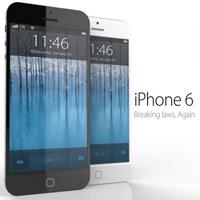 iPhone 6 ra mắt sau iPhone 5S một năm