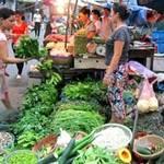 Thị trường - Tiêu dùng - Giá rau tăng đột biến sau nghỉ lễ