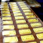 Hôm nay, NHNN đấu thầu tiếp 26.000 lượng vàng