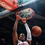 """Thể thao - Cầu thủ """"gay"""" là người úp rổ tệ nhất NBA"""