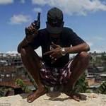 """Tin tức trong ngày - Thăm """"thiên đường"""" của tội phạm ở Brazil"""