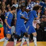 Bóng đá - Chelsea hạ Basel: Gõ cửa thiên đường
