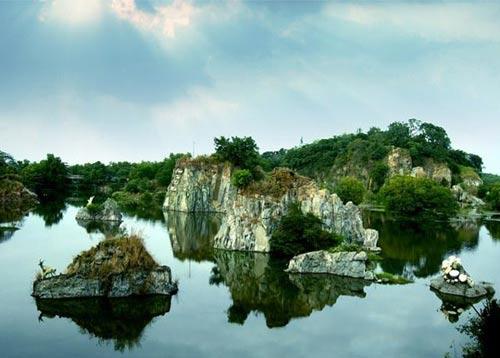 Tuyệt đẹp những điểm du lịch tại Đồng Nai - 5