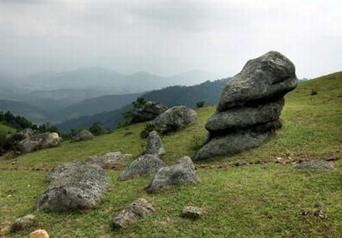 Mê mẩn vẻ đẹp cao nguyên Đồng Cao - 4