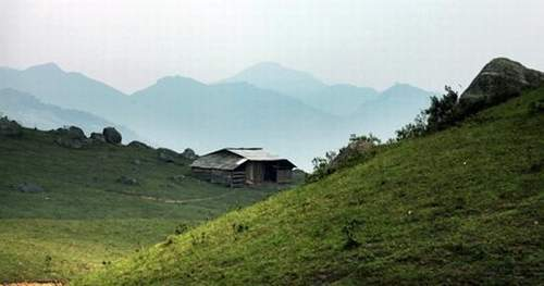 Mê mẩn vẻ đẹp cao nguyên Đồng Cao - 5