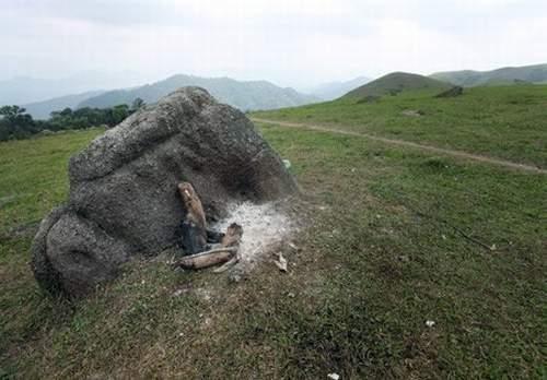 Mê mẩn vẻ đẹp cao nguyên Đồng Cao - 12