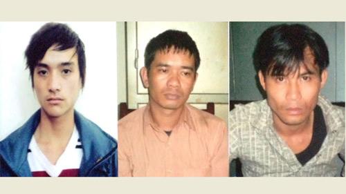 Sắp xét xử vụ truy sát Giám đốc BV Thanh Nhàn - 1