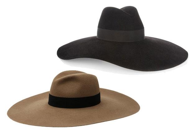 Chọn mũ thời trang nào hot nhất hè này? - 11