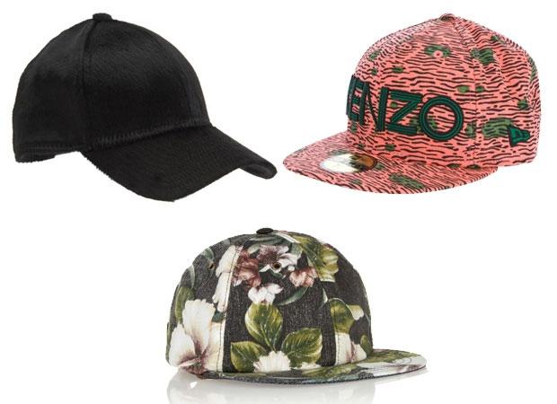 Chọn mũ thời trang nào hot nhất hè này? - 8