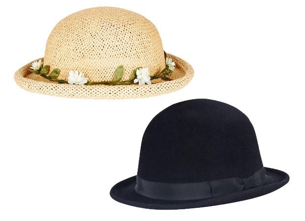 Những mẫu mũ thời trang Hot nhất mùa hè 2017