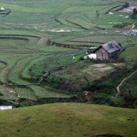Mê mẩn vẻ đẹp cao nguyên Đồng Cao