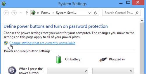 Cách khắc phục lỗi khởi động trên Windows 8 - 2