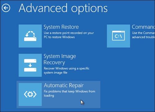 Cách khắc phục lỗi khởi động trên Windows 8 - 5