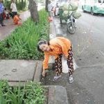 Tin tức trong ngày - Trung tâm Sài Gòn nhốn nháo vì lựu đạn