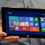 Mẫu Tablet Surface mới sẽ có màn hình 7,5-inch