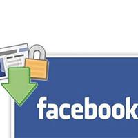 Đơn giản sao lưu dữ liệu Facebook về máy tính