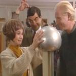 Mr Bean : Điện giật